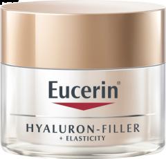 Eucerin HYALURON-F+ELASTICITY Day Cream SPF15+ 50 ml