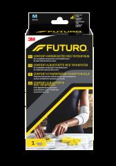 FUTURO Comfort kyynärpäätuki, M painetyynyillä, 47862NOR 1 kpl