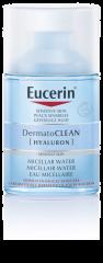 Eucerin DermCLEAN MicellairTravel 100 ml